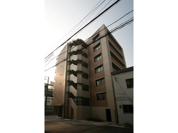 メガポラリス神戸